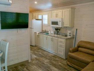 Family Cottage on Campers Haven RV Resort