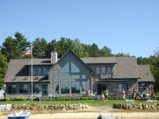 Across From Marsh Ridge -Otsego Lake ---Summer-Winter Paradise