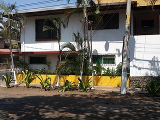 SURFER'S Puntarenas Beach House