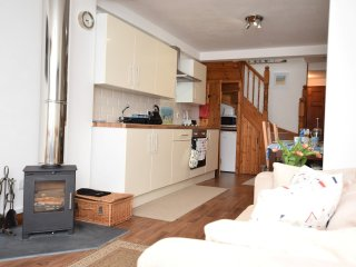 45358 Cottage in Portreath