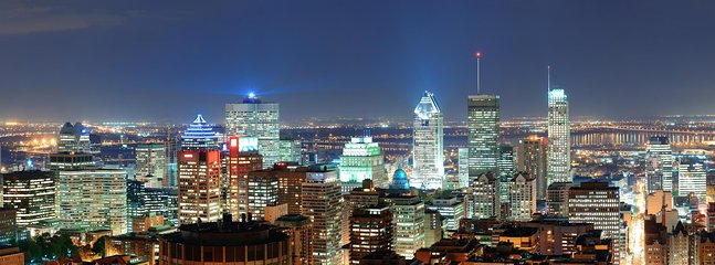 Montreal, A city to discover!