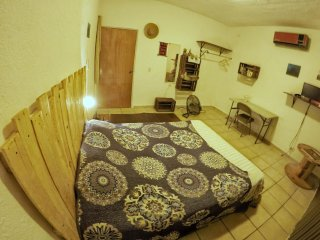 Mini apartment for summer holidays all services included esterito bahia