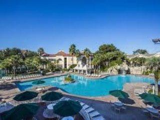 Sheraton Vistana Resort - Orlando FL