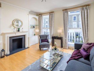 Elegant 3bed house in the heart of Chelsea
