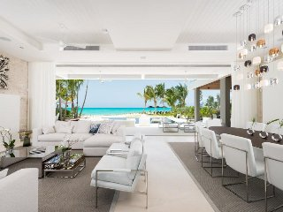 Turks-Caicos holiday rentals in Providenciales, Grace-Bay