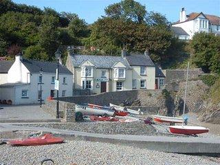 Beach Cottage  (625)