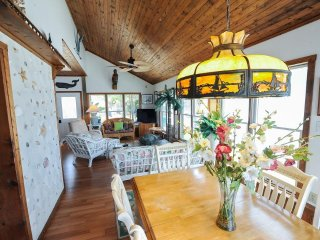 3 BR Ground Floor Best Vacation Spot in Dewey Pier 12 Located 100 Steps To Beach