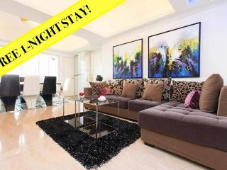 TICKTOCK *YAU MA TEI*LOCATION*MTR*BALCONY*QUIET *4bed3bath