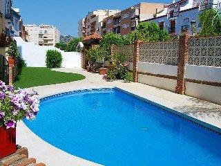 1076-Apartment Cala de Nerja