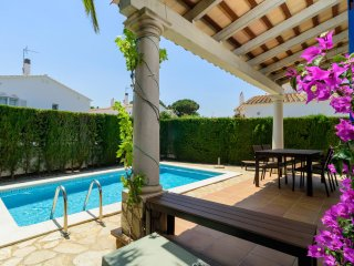 Costabravaforrent Briu, up to 6, pool