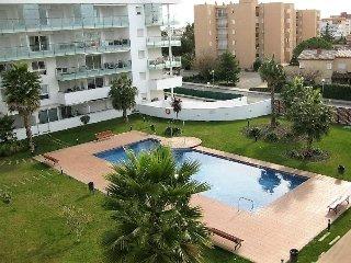 Muy bonito apartamento con piscina A25