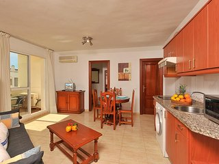 Apartamento c.A/A en la playa de Benalmadena Costa