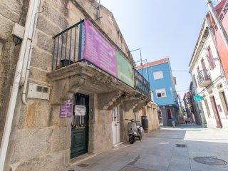 (Expo) Casa en el Casco Viejo
