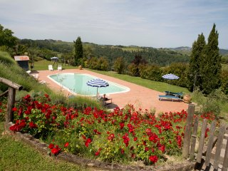 Un angolo di Toscana per il vostro relax