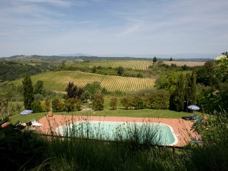 """"""" A little place in Tuscany where to relax"""""""
