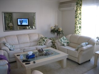 128 m² Holiday flat – Euro Golden 7 – in Alanya Oba – private for renting