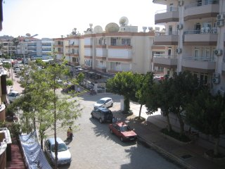 128 m2 Holiday flat – Euro Golden 7 – in Alanya Oba – private for renting