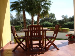 1st Line Gr-Floor Apt-Panoramica Golf Course-Sant Jordi-Vinaros-Costa Del Azahar