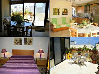 2 Bedroom Penthouse with Private Terrace. Its near St Julian's and Valletta.