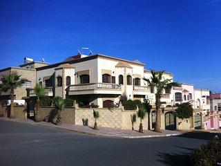 5 bedroom holiday Villa Yasmine, perfect for family holidays, near beaches