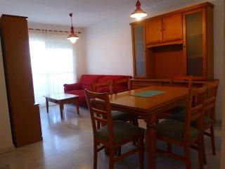 Apartamento 6 plazas junto al Parque Natural Cabo de Gata (Almeria)