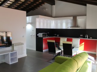 Apartment in the city of Olot 31