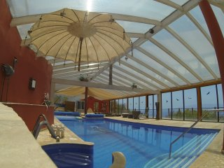 Finca Montimar Total Tenerife South with common Pool heated indoor pool