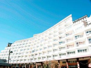 Apartamentos Mont Blanc 6/8 Pax. Asn