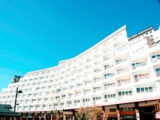 Apartamentos Mont Blanc 2/4 Pax. Asn