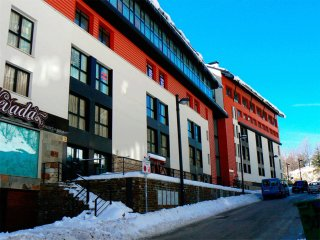 Apartamentos Monte Gorbea 4 / 6 pax Asn