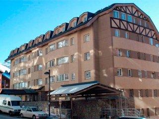 Apartamentos Arttyco 4/6 Pax. Asn
