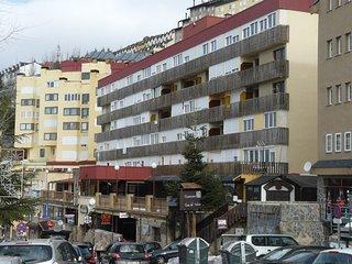 Apartments Studios Bulgaria 2/4 Pax. ASN