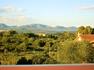 Apartments Vacation - Sardinia North East – is located less than 1,5 Km from t