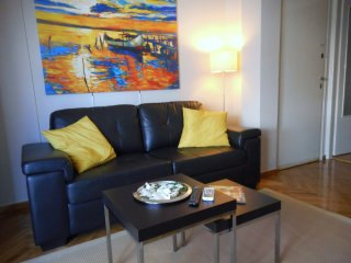 Athens - City Center - Ultracareapartment#1
