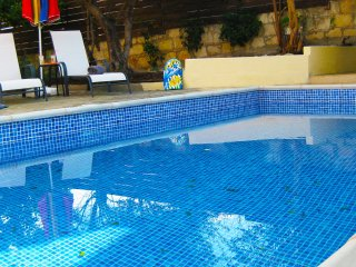 Aria Holiday House with Private Pool in Kritou Terra Village, Akamas Peninsula!