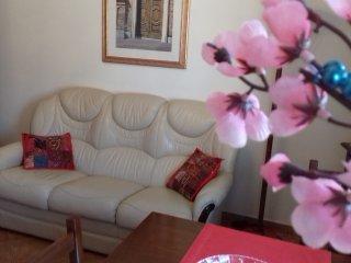 Arona-Lake Maggiore Apartment in quiet area suitable for families