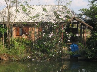 Baan Sammi — Lychee Lodge