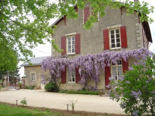 Bed and breakfast les vieux vignes