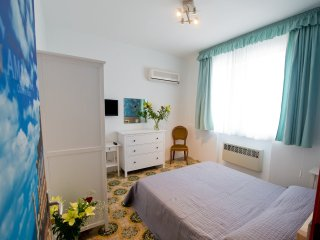 Camagna Country House -Selinunte Room