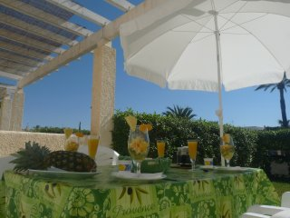 Casa Mar Y Luz : the best location in the naturist zone of Vera Playa!