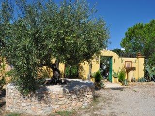 Casa Rural Delta del Ebro Villafeliche