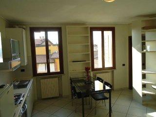 Rilassante appartamento vicino al Lago di Garda