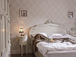 Charming Villa in Sinaia Royal Resort Close to Dracula Castle
