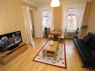 Comfy Apartment, Södermalm's Center
