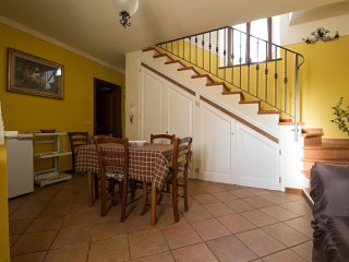 Cozy Villa in the countryside with 3 bedrooms, garden and private parking