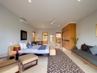 Fancy 4 Bedrooms Private Villa Seminyak