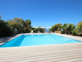 Finca SanJuan Batista Tenerife South with common heated Pool
