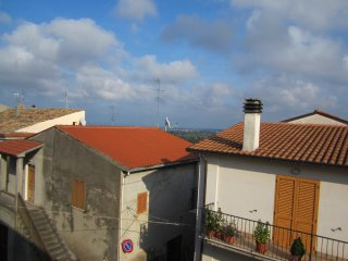 Holiday house in a nice litte town of Abruzzo / Chieti