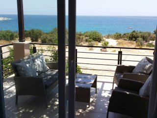 Holiday Villa in Kizkalesi Mersin, 100 m from sea