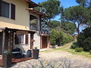 Villino in Toscana con piscina e Spa privata all' aperto